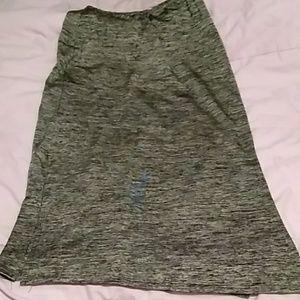 Other - Girl long skirt